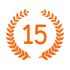 15 ЛЕТ НА РЫНКЕ