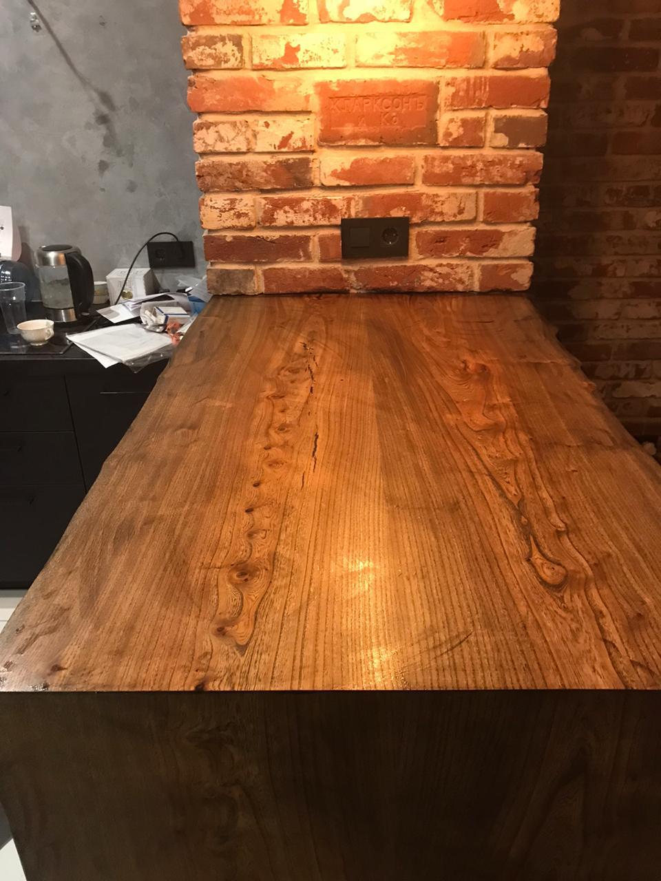Кухонный барный стол